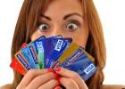Чиповые карты банков (с магнитной полосой и без неё)
