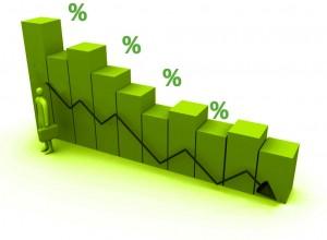 Карточные кредиты в банках подешевели