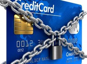 Рынок кредитных карт сократился за месяц на 17%